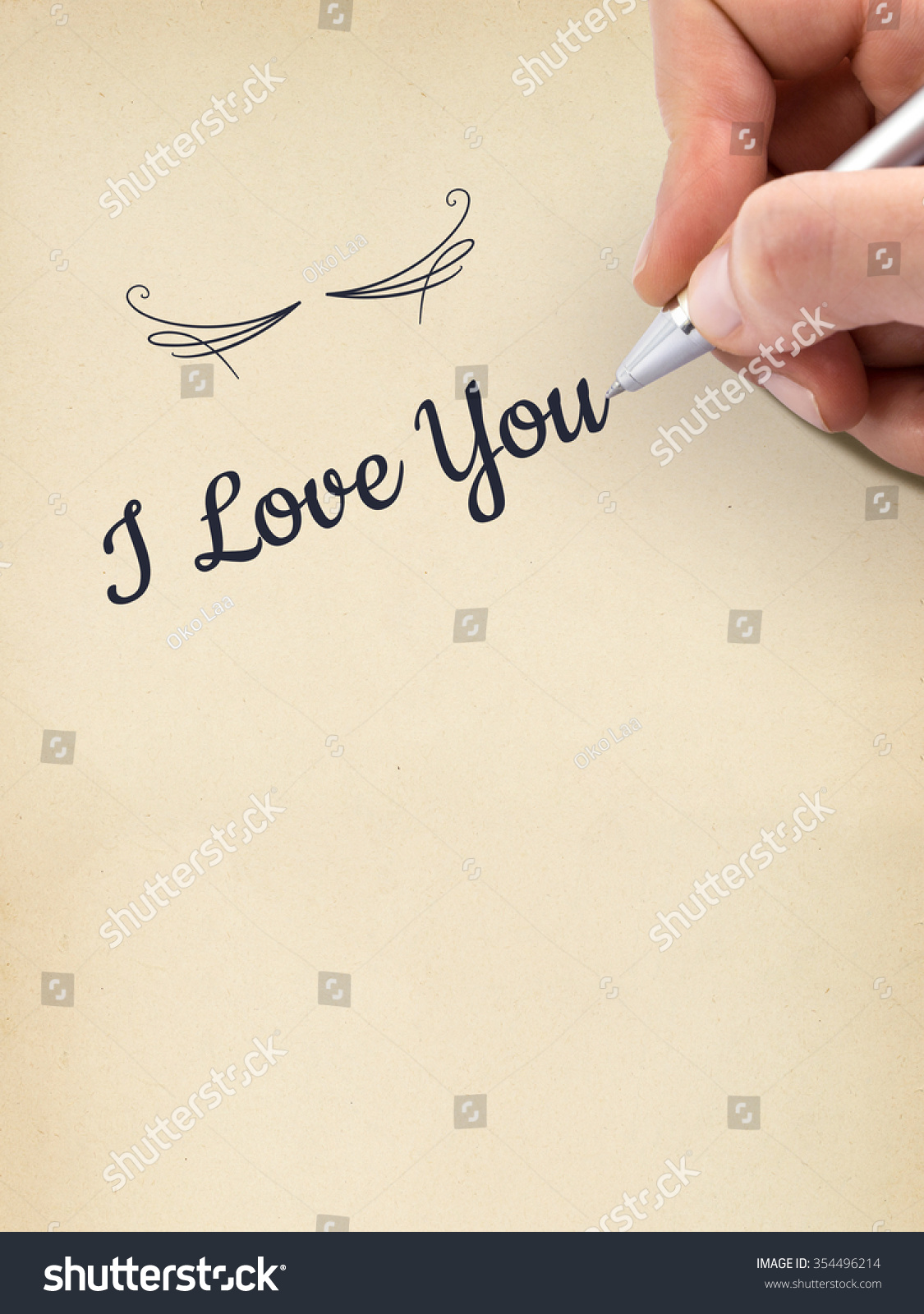 i love you because writing paper School is awesome i always get excited when it is time to go to school because i get to see miss dubowitch i really love writing because i get to express my feelings on paper.