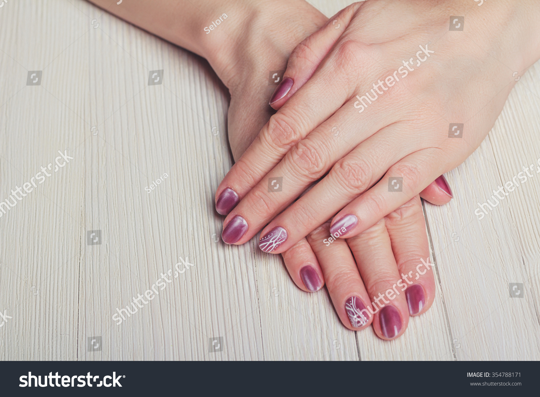 Nail art dots and lines thewealthbuilding nail art dots and lines prinsesfo Choice Image