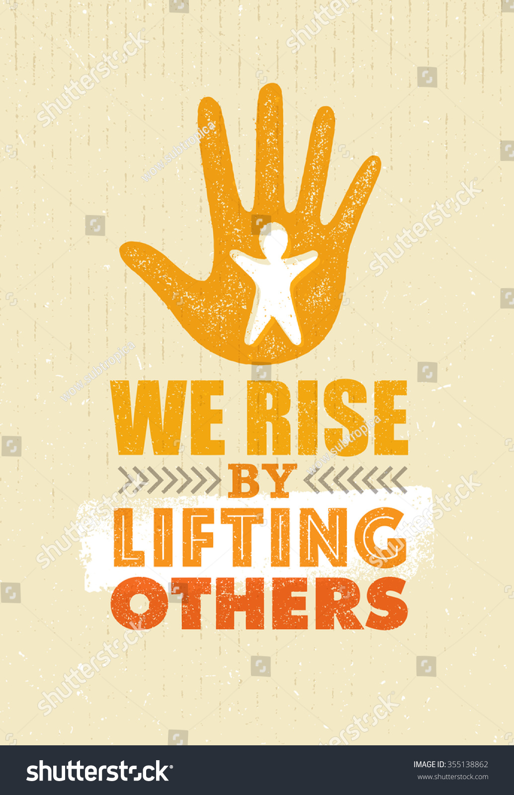 Lifting Quotes We Riselifting Others Quote Picture  Inspiring Quotes And