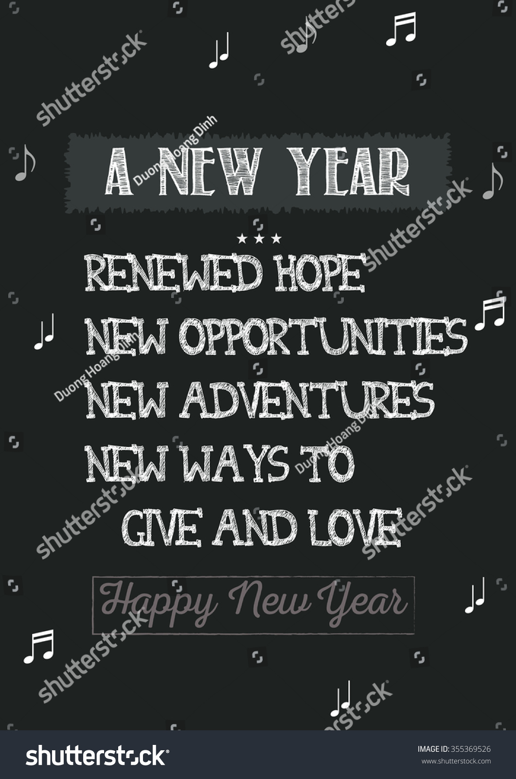 new year quote a new year renewed hope new opportunities ways to