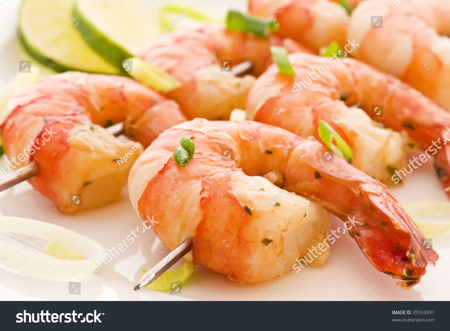 Shrimp Stock Recipes — Dishmaps