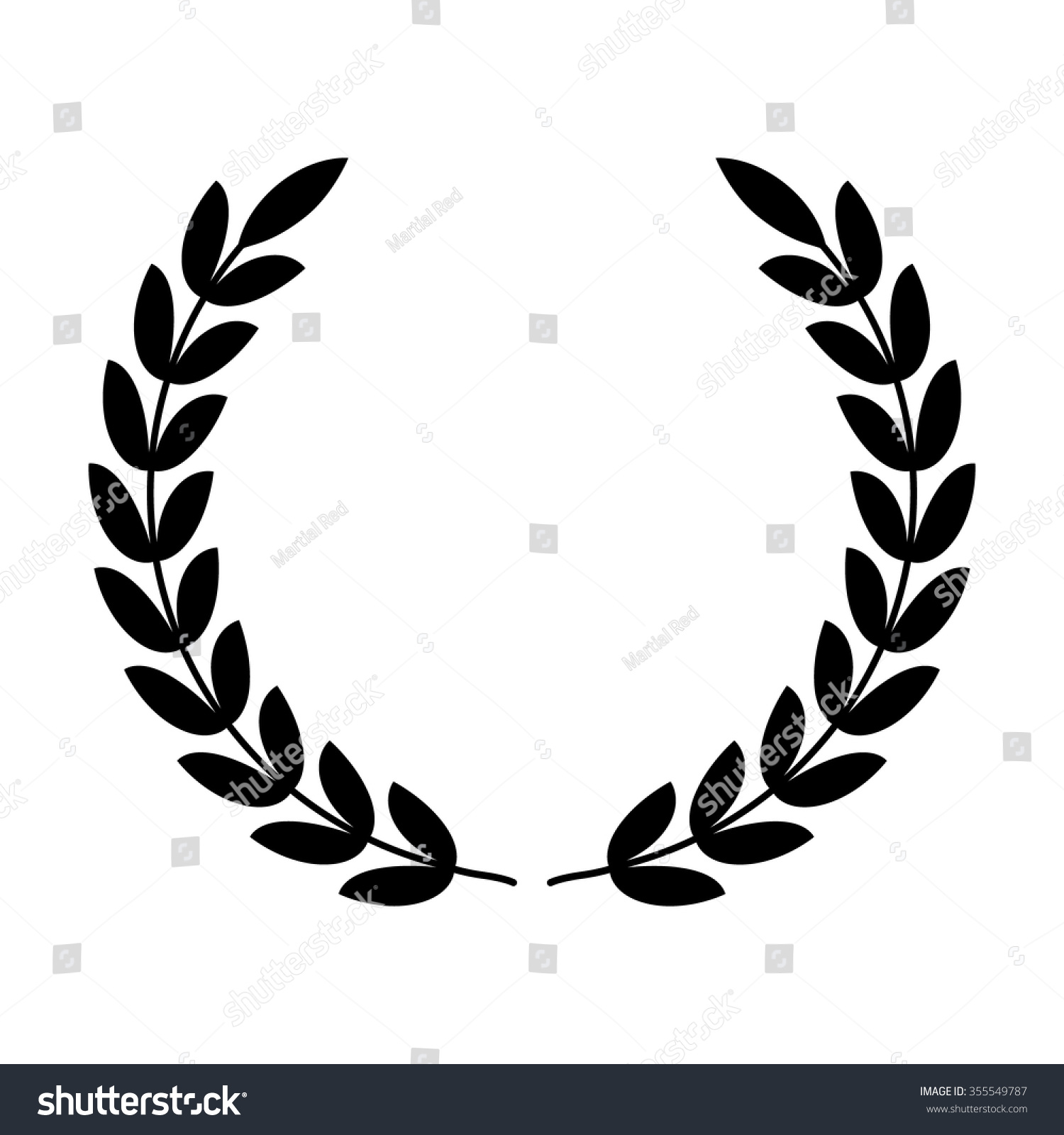 Victory Greek Symbol
