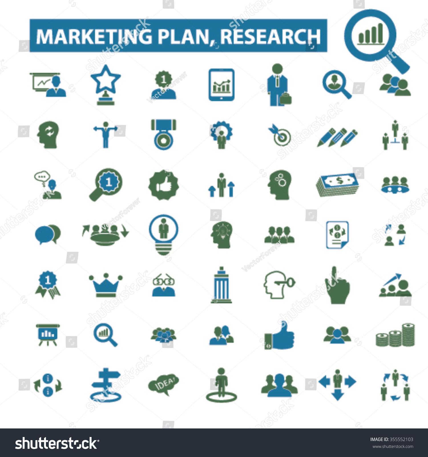 plan market research A market research plan, similar to a brief, is a vital document that details important information about your market research project though it is often an overlooked step of the market research process, an effective plan is often a critical factor in determining whether or not your market research .