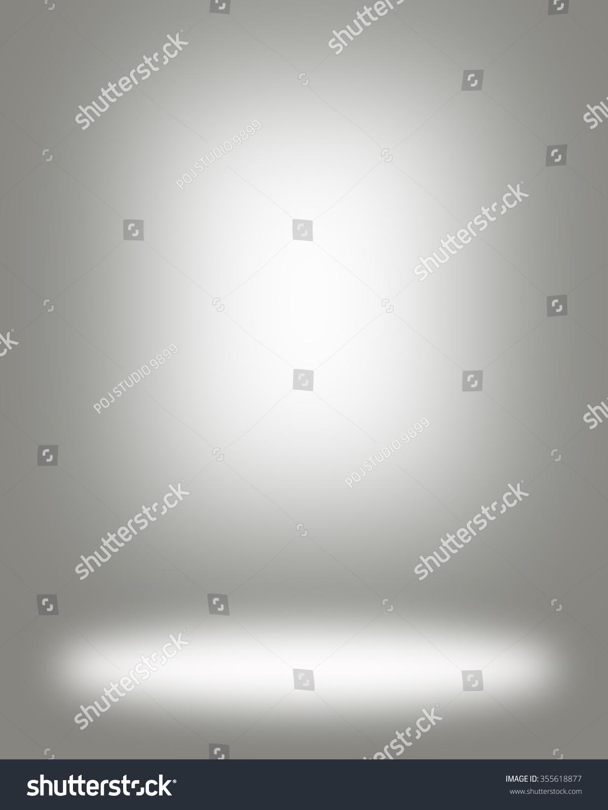 Gray White Black Gra nt Abstract Background Stock Illustration