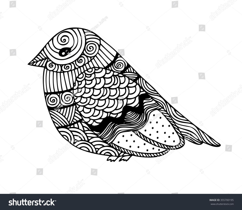Bird Coloring Book - eassume.com