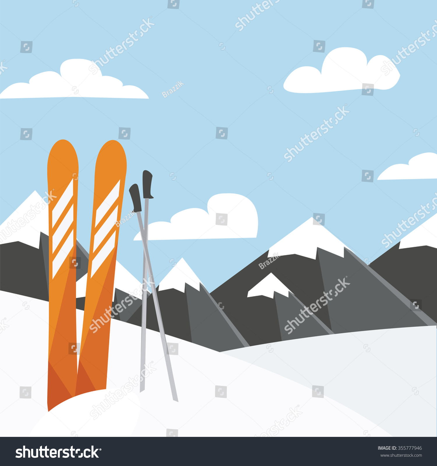 An Overview of Different Skiing Styles