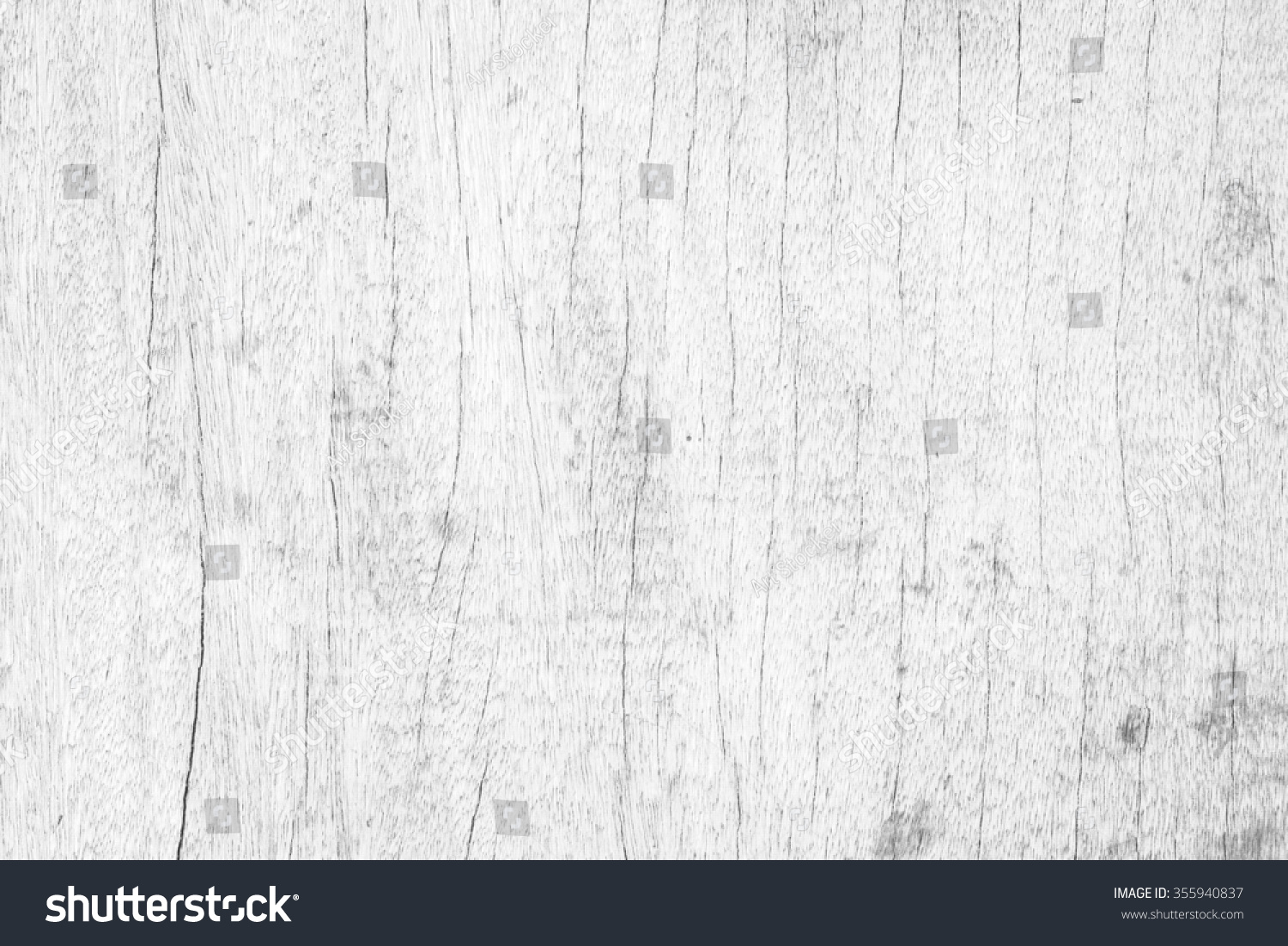Table Top View Of Birch Wood Texture Over White Light Seamless Background Grey Clean Grain Wooden Desk Bleached Rustic Grunge Bacground With Rough Board