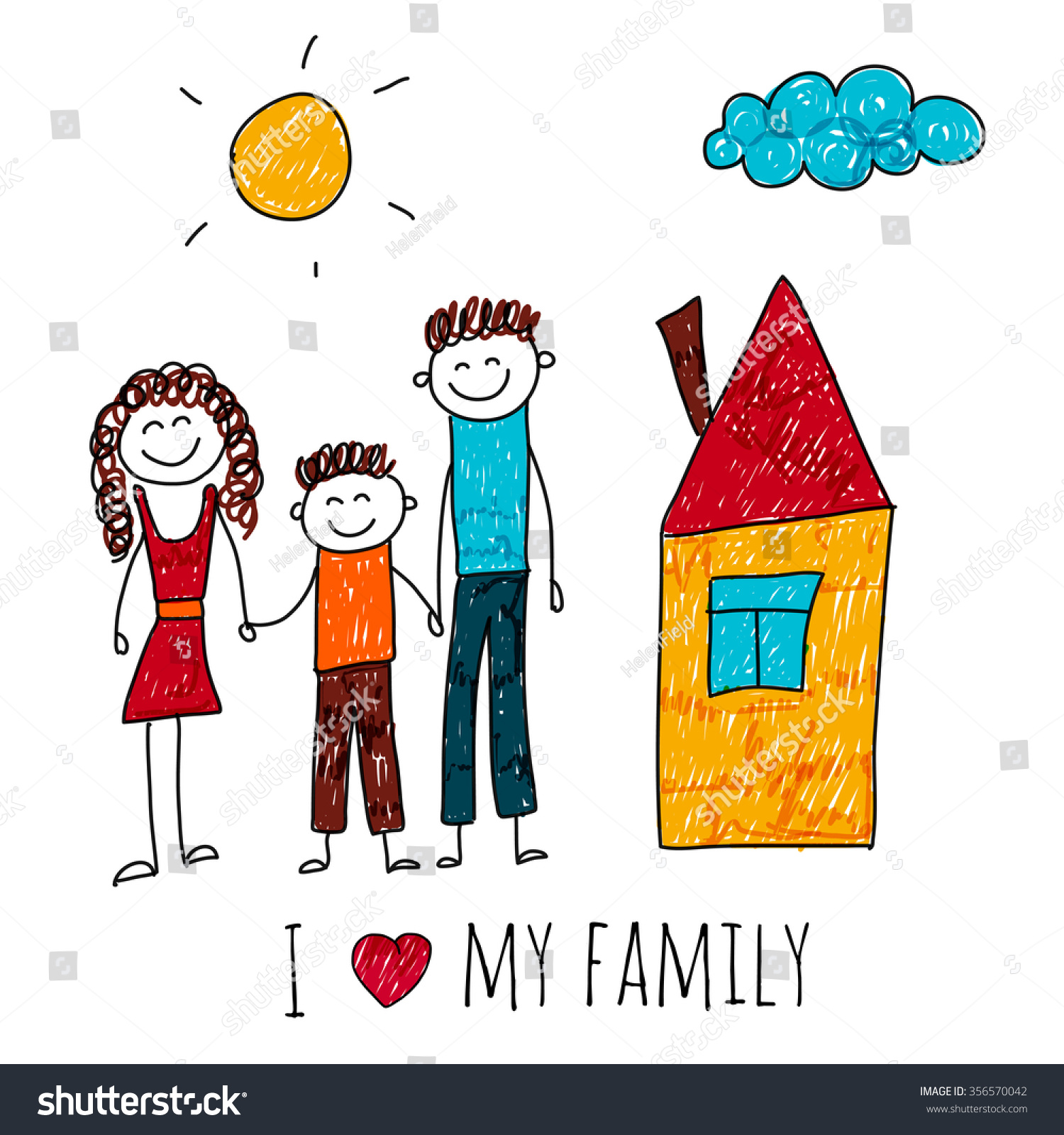 essay about what makes a happy family There are happy first- born people and happy second -born people the color of water by james mcbride also i would also suggest that there are essay on what makes a happy family many different.