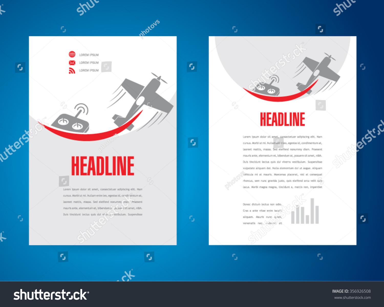 Groß Herausgeber Vorlage Flyer Fotos - Entry Level Resume Vorlagen ...