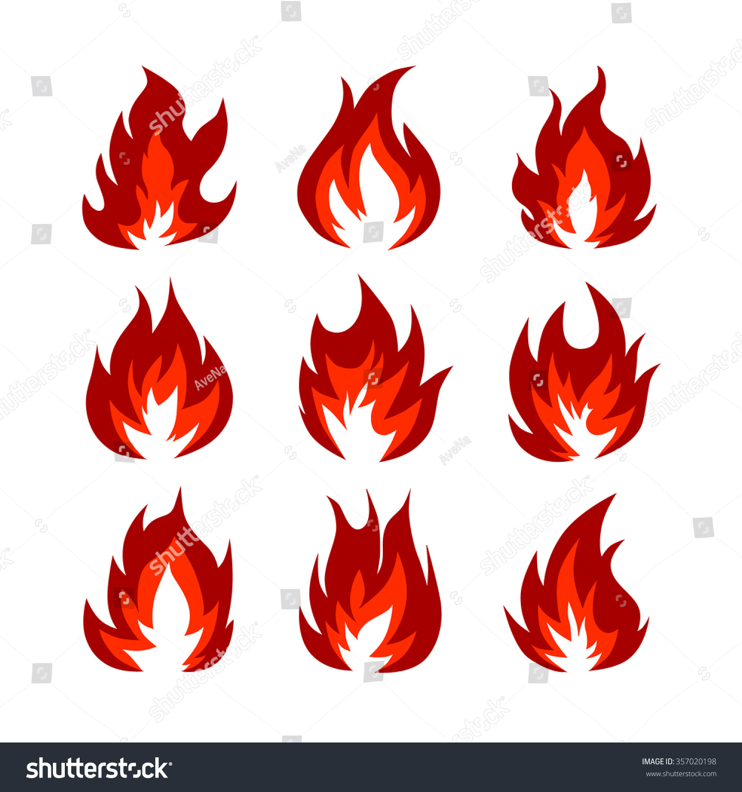symbolism of fire