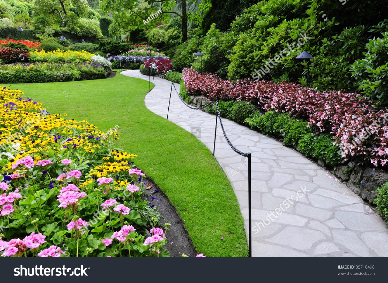 Stone founns garden garden ftempo for Garden shed victoria bc