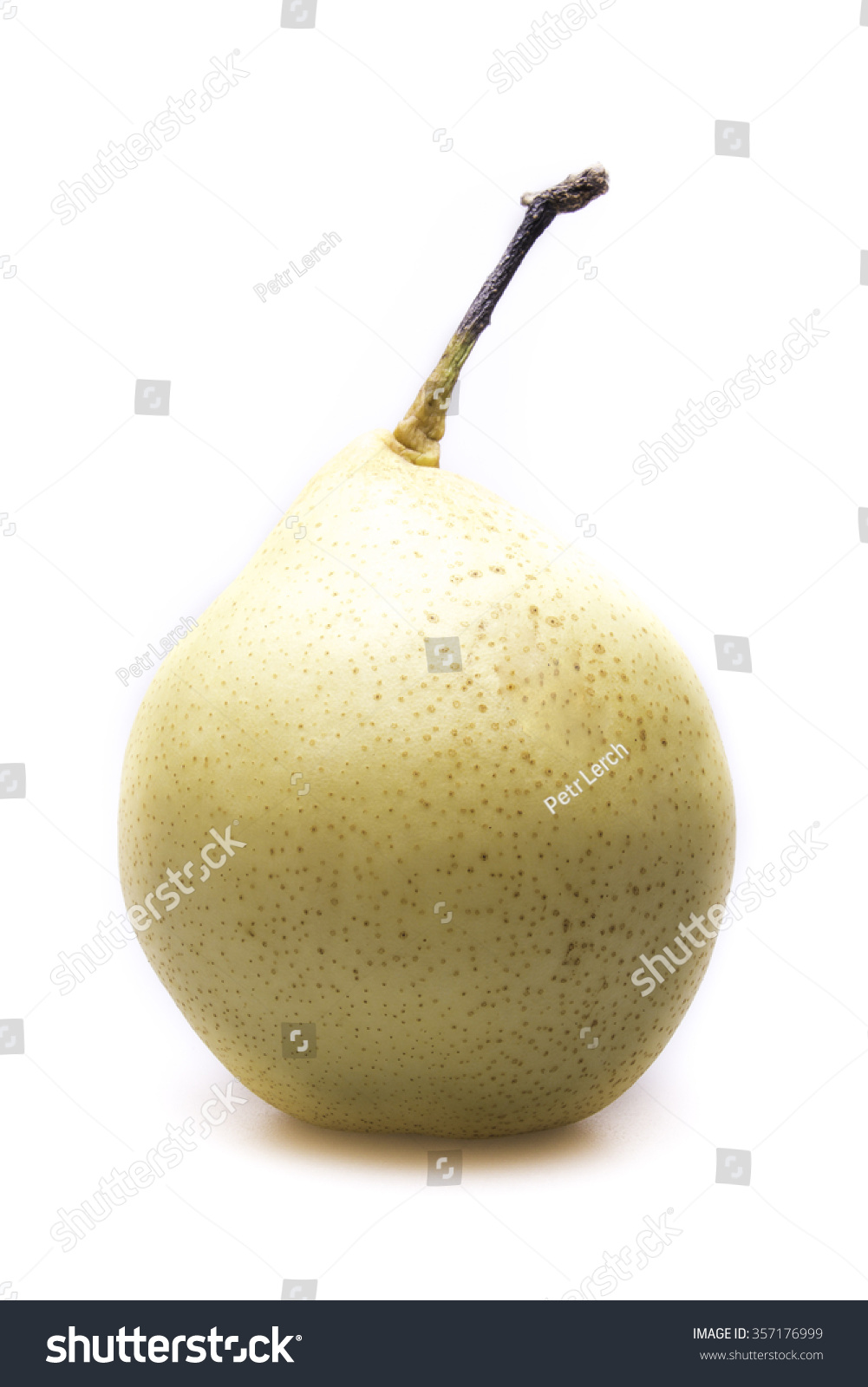 how to tell if nashi pear is ripe