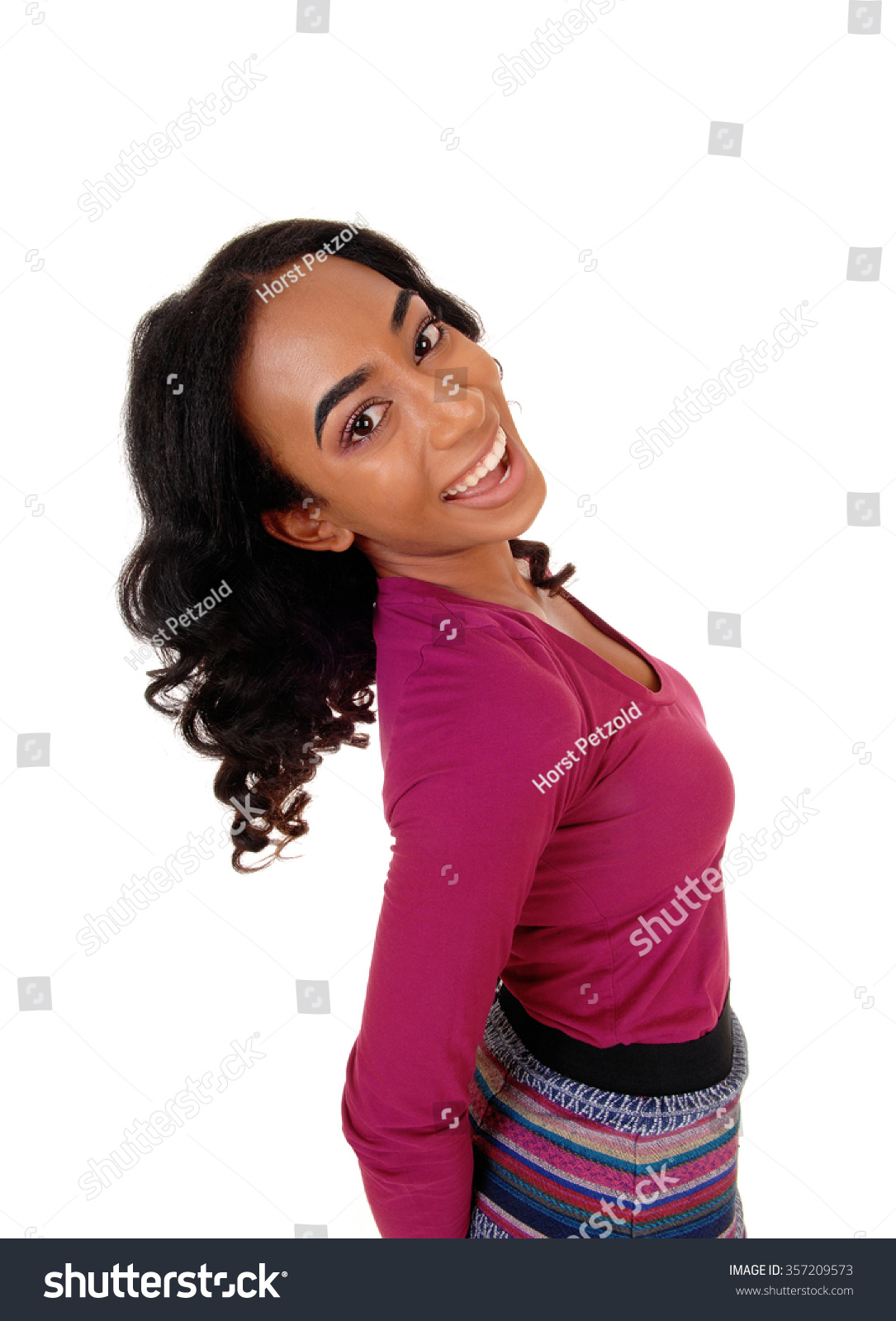 Women pretty african 26 Most