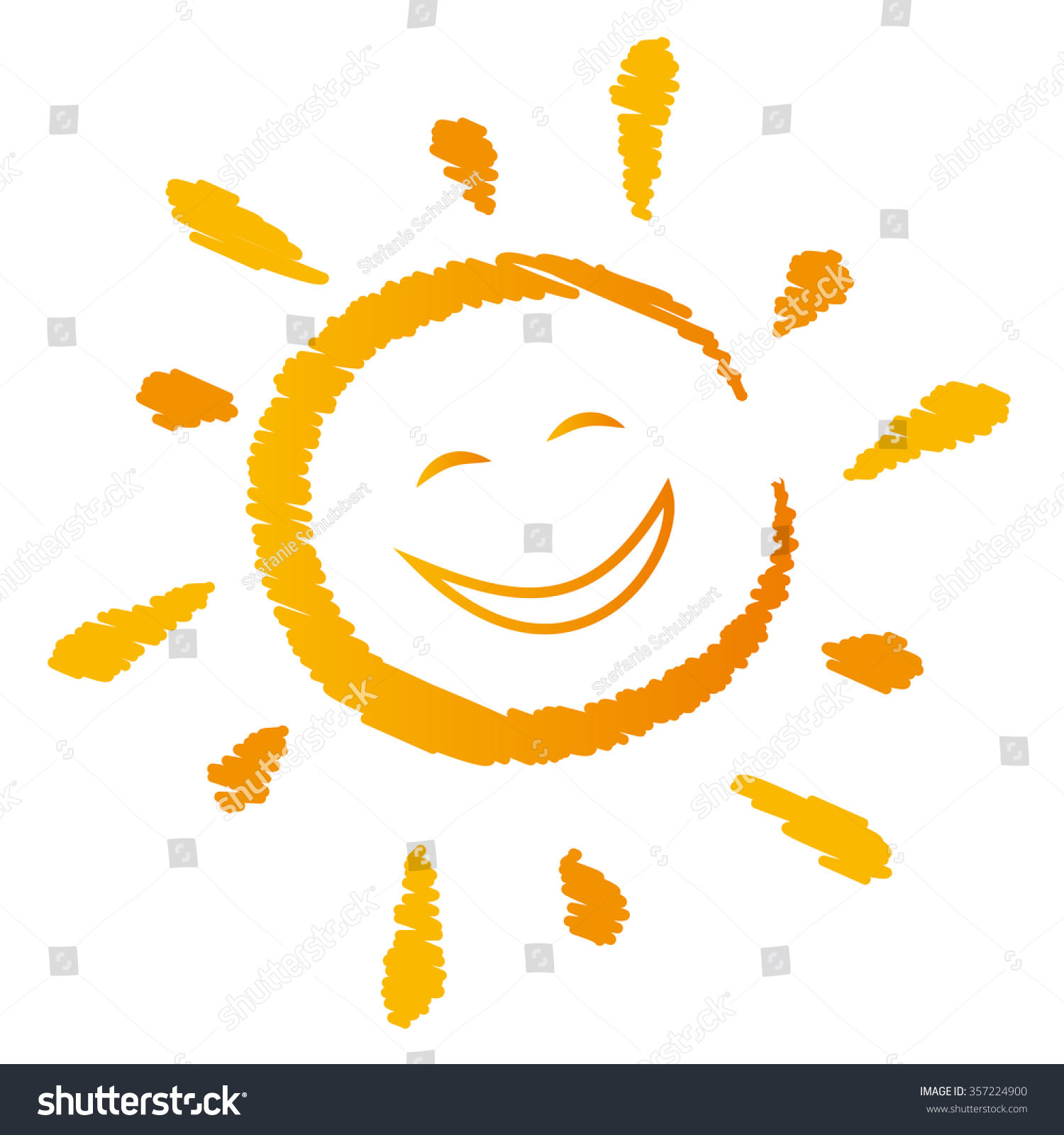 Smiling sun images - Smiling Sun Vector