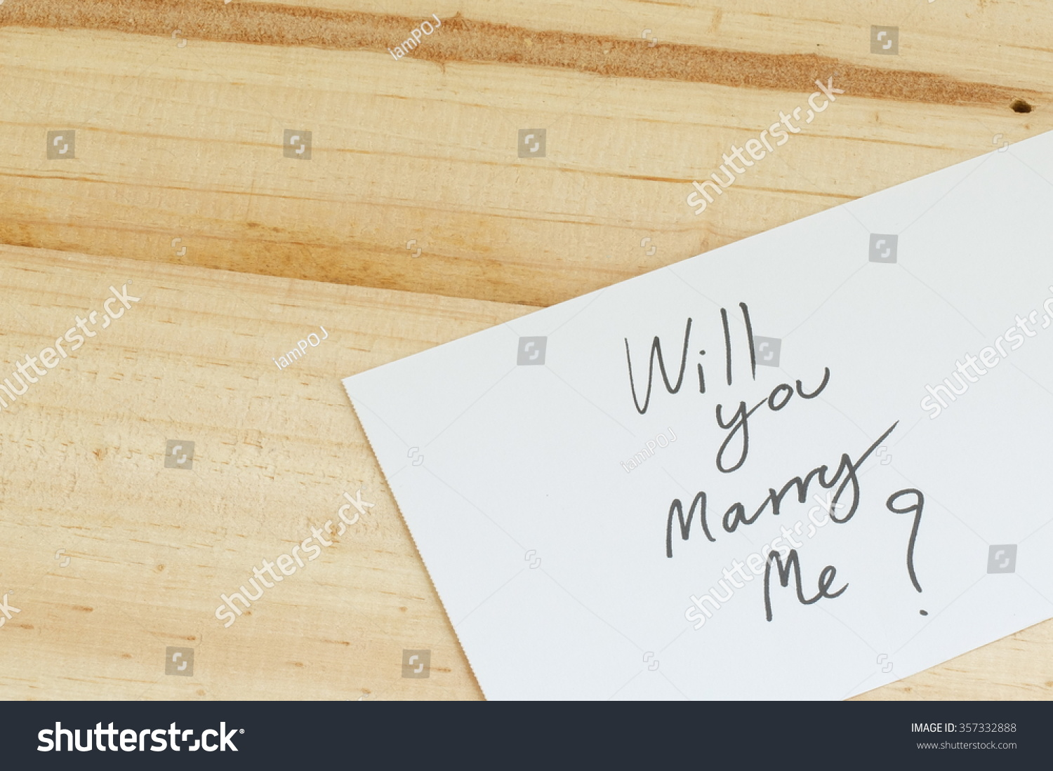 will you marry me words written stock photo shutterstock will you marry me words written on paper