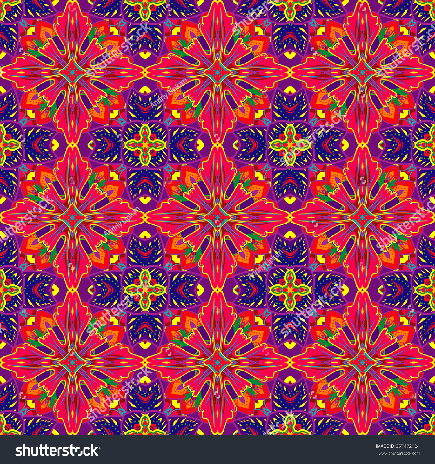Moroccan geometric pattern royalty free stock photos image 13547078 - Geometric Moroccan Patterns Stylized Flowers And Leaves Stock Photo 1500x1600