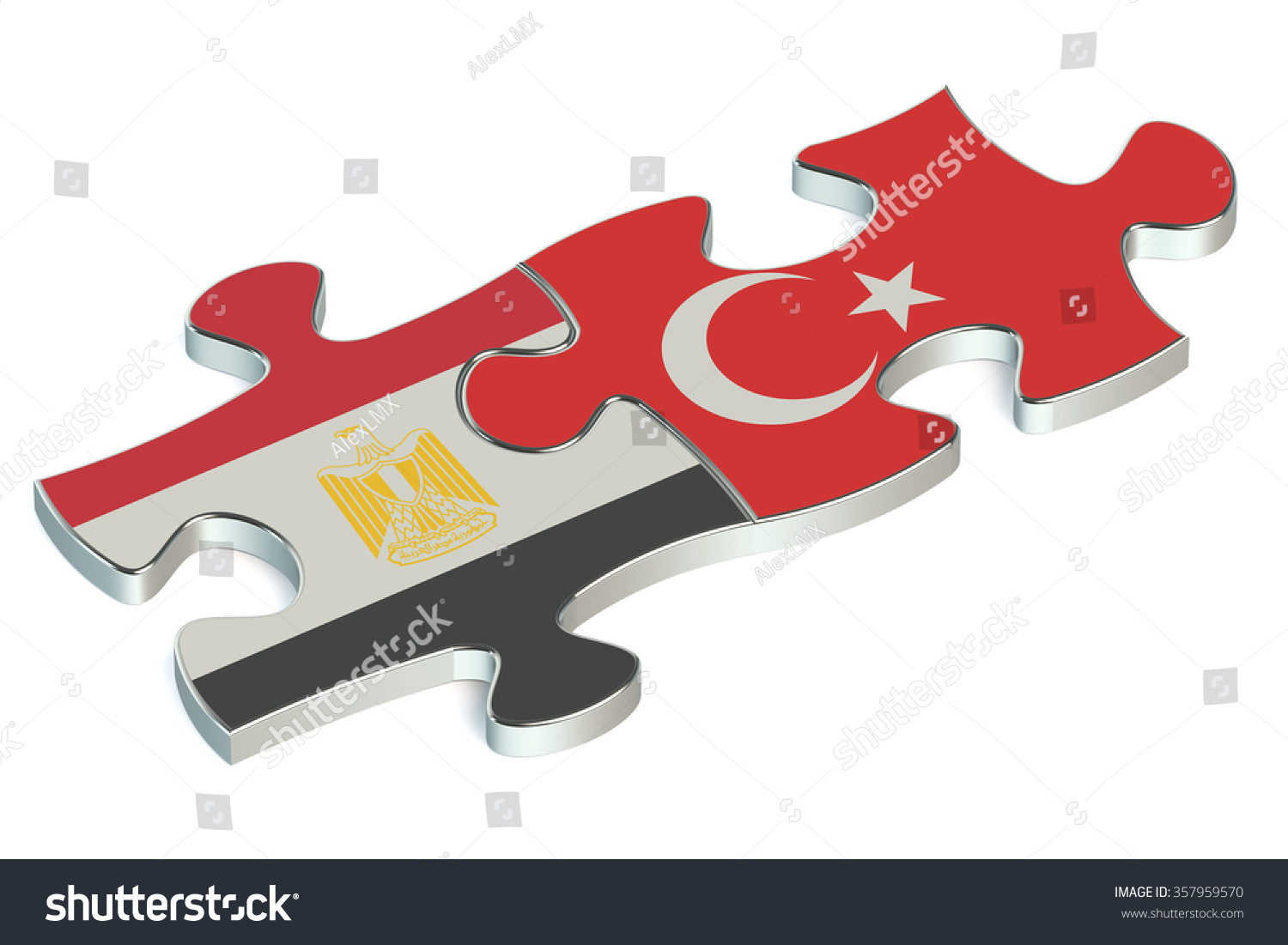 Uncategorized Turkey Puzzle turkey egypt puzzles flags stock illustration 357959570 shutterstock and from flags