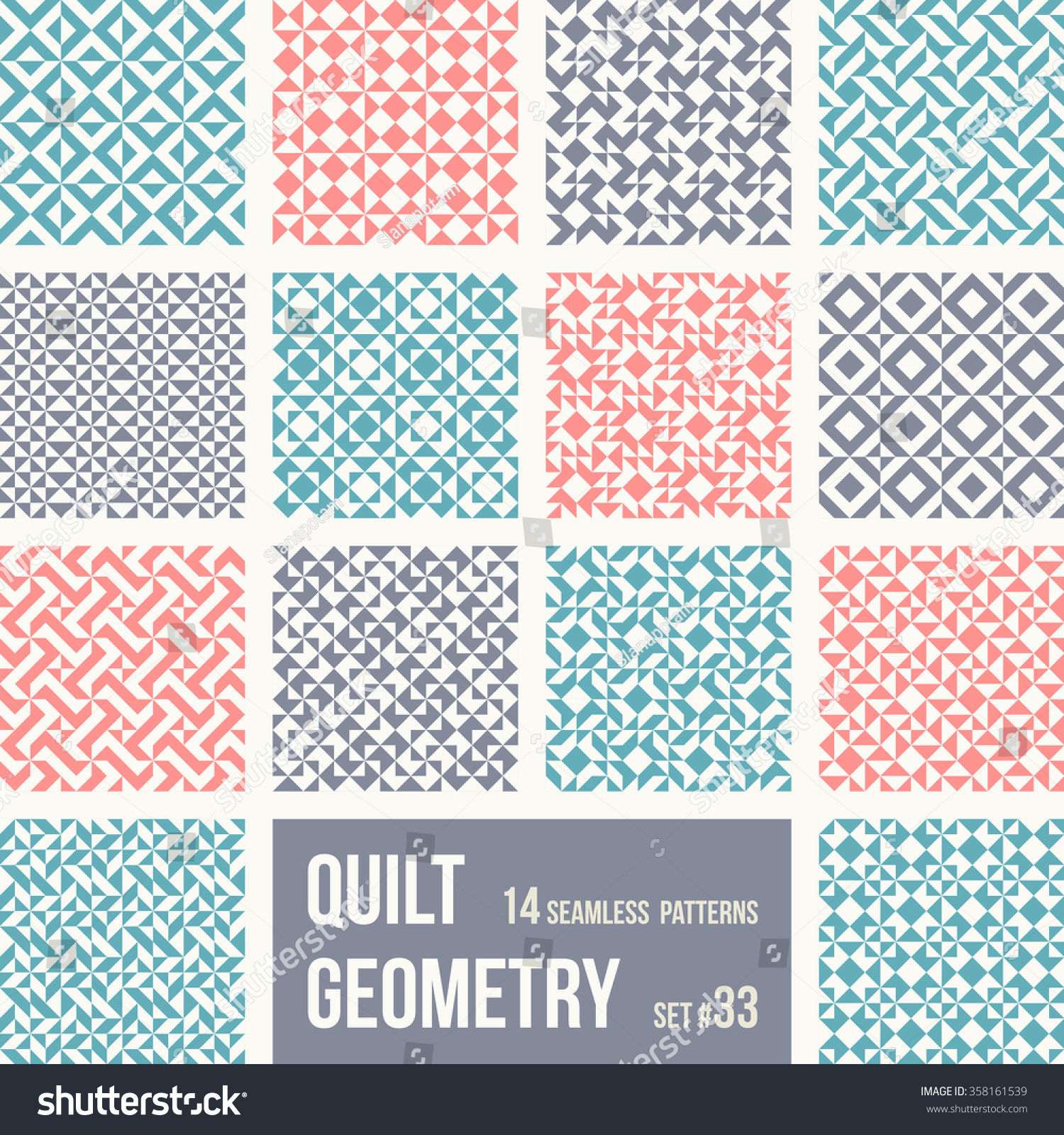 Easy Geometric Patterns Custom Inspiration Ideas