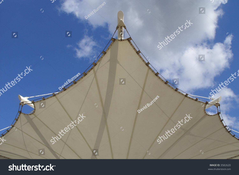 Canvas Roof Design
