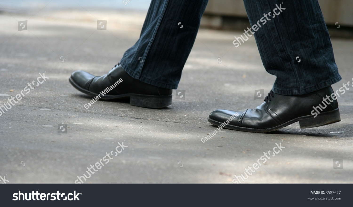 to walk in another mans shoes Where does the parable () to walk a mile in another man's shoes come from i want to credit this prable if you walk a mile in another man's shoes.
