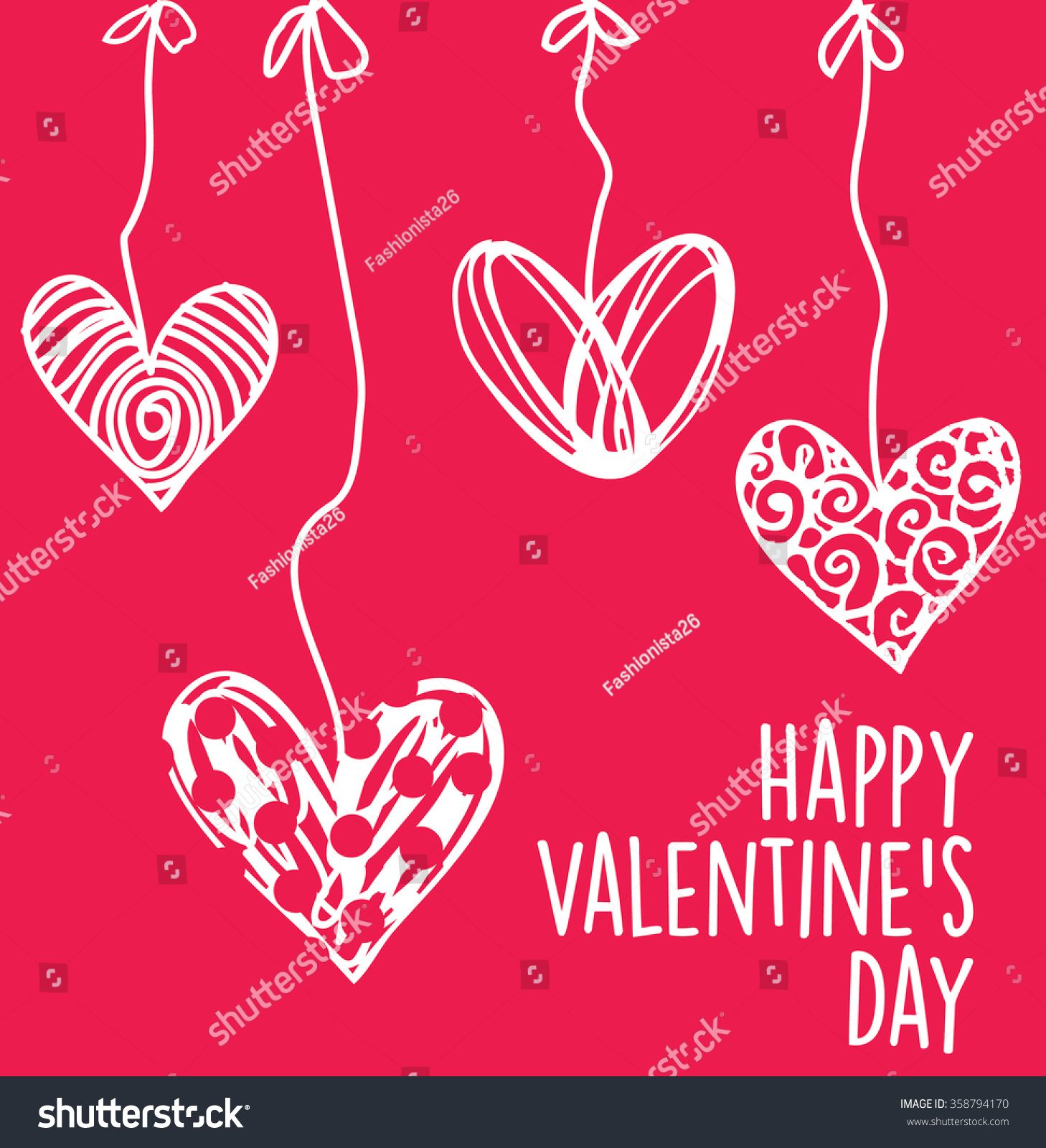 Valentine Card Template Word Topsimages