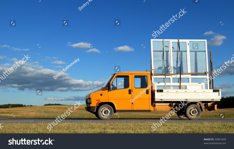 Poltava region: tow trucks