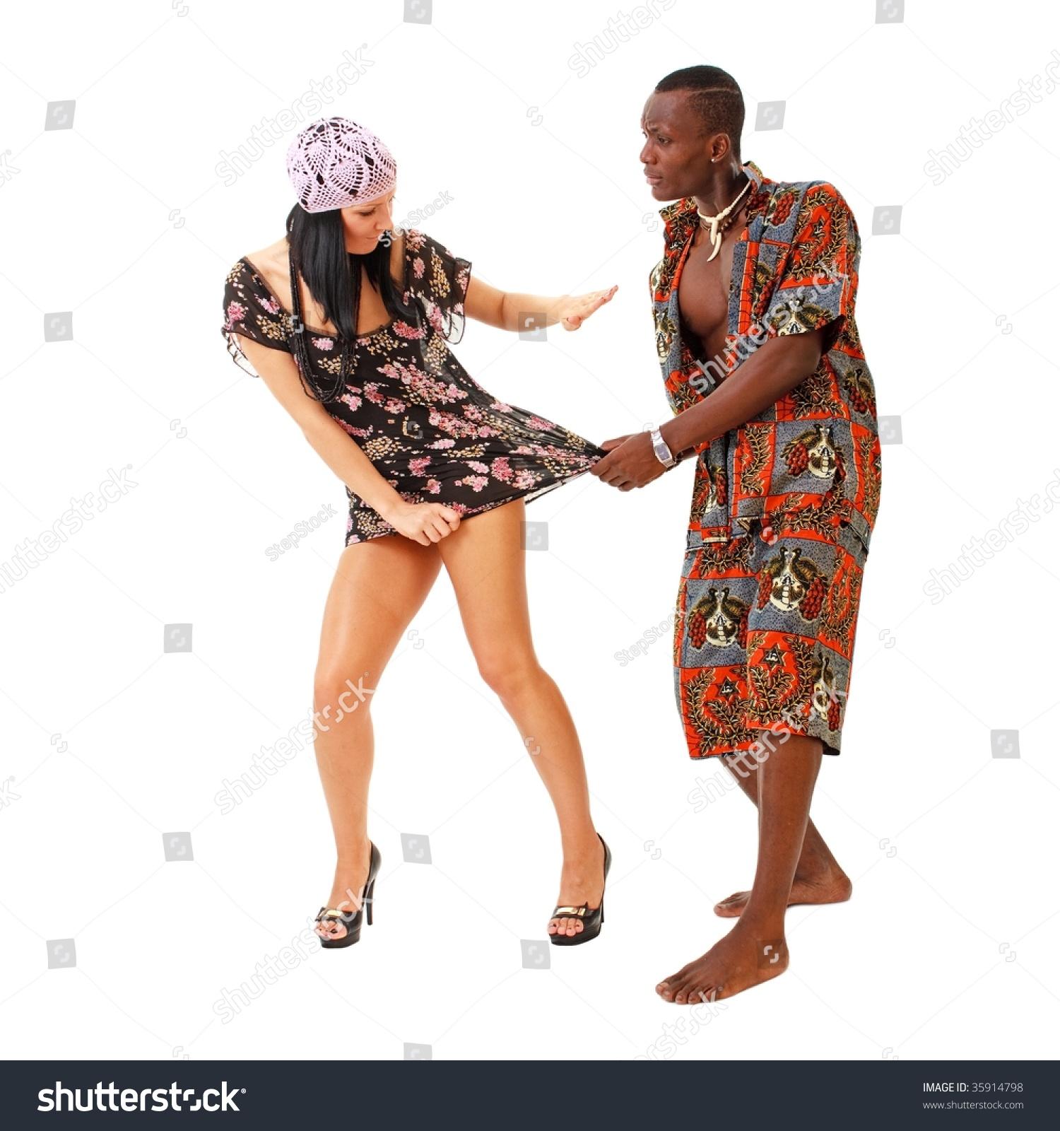 Female in intercourse male photograph sex