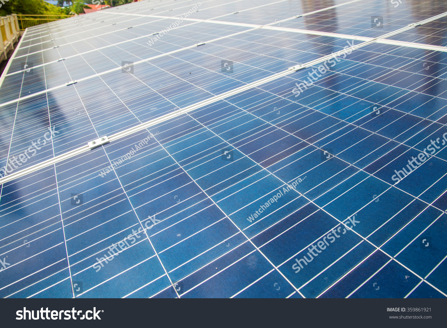 Solar Panels Are Used To Generate Electricity In The Home Ez Canvas