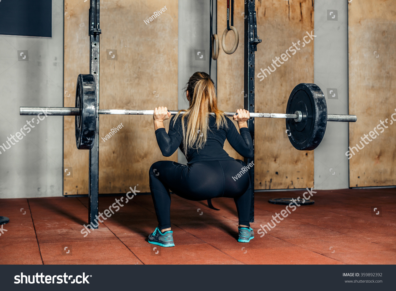 Assured, Girls that do squats