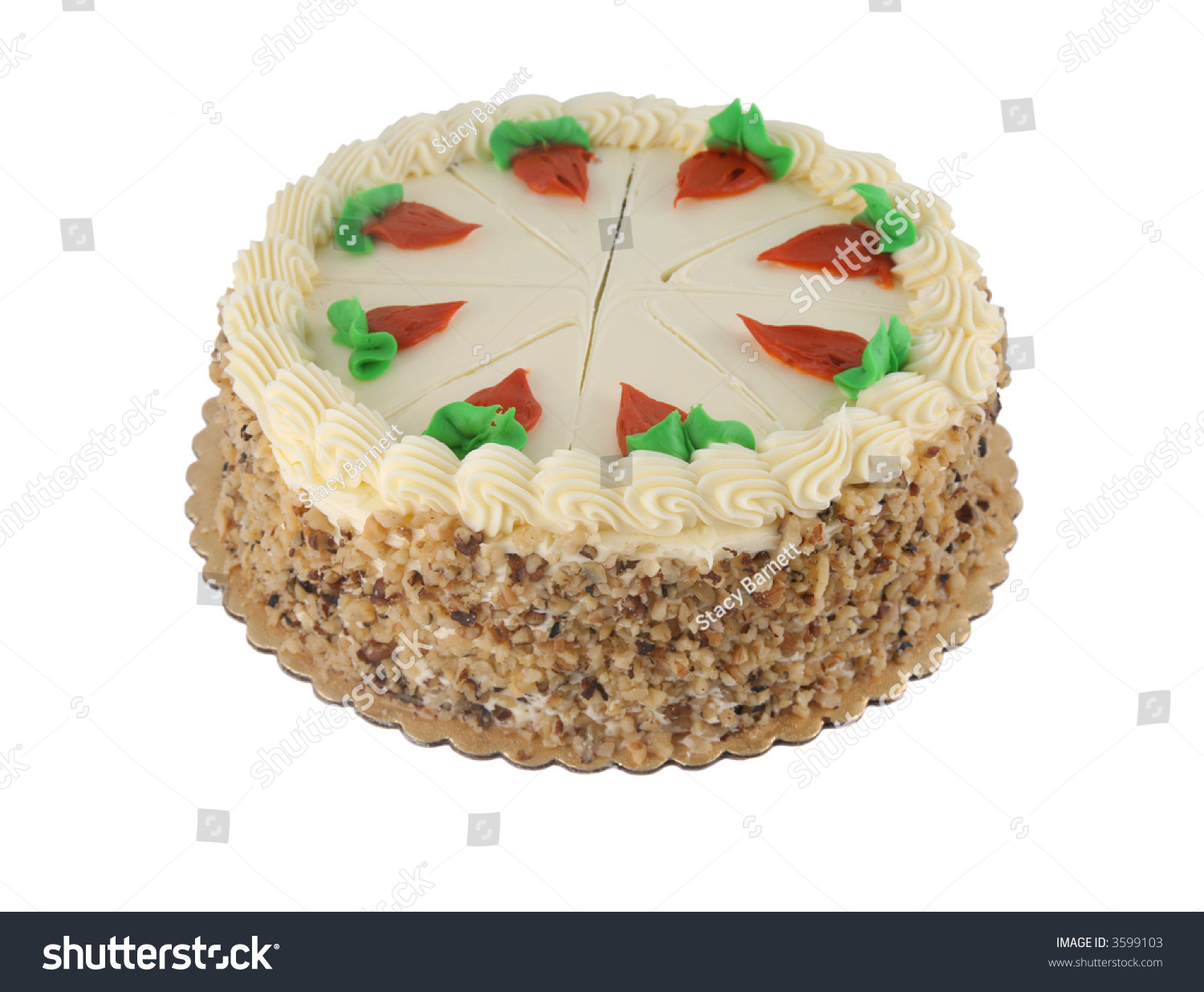 What Icing Would Fit To A Carrot Cake