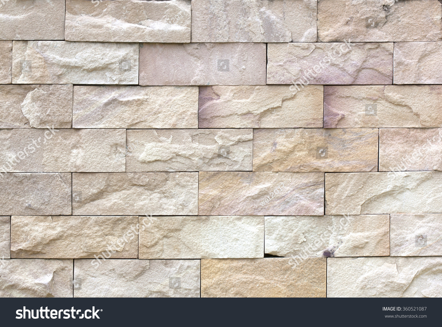 Elegant stone wall small square parts stock photo for Elegant stone