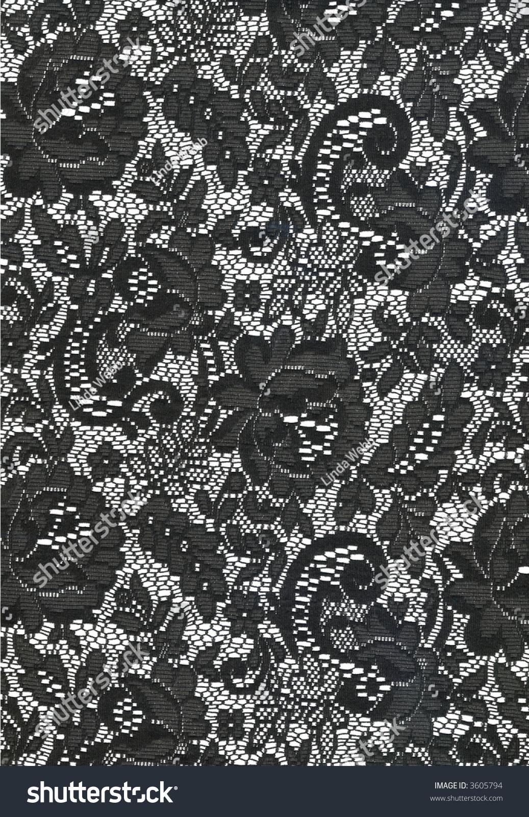 black white lace texture stock photo 3605794 shutterstock
