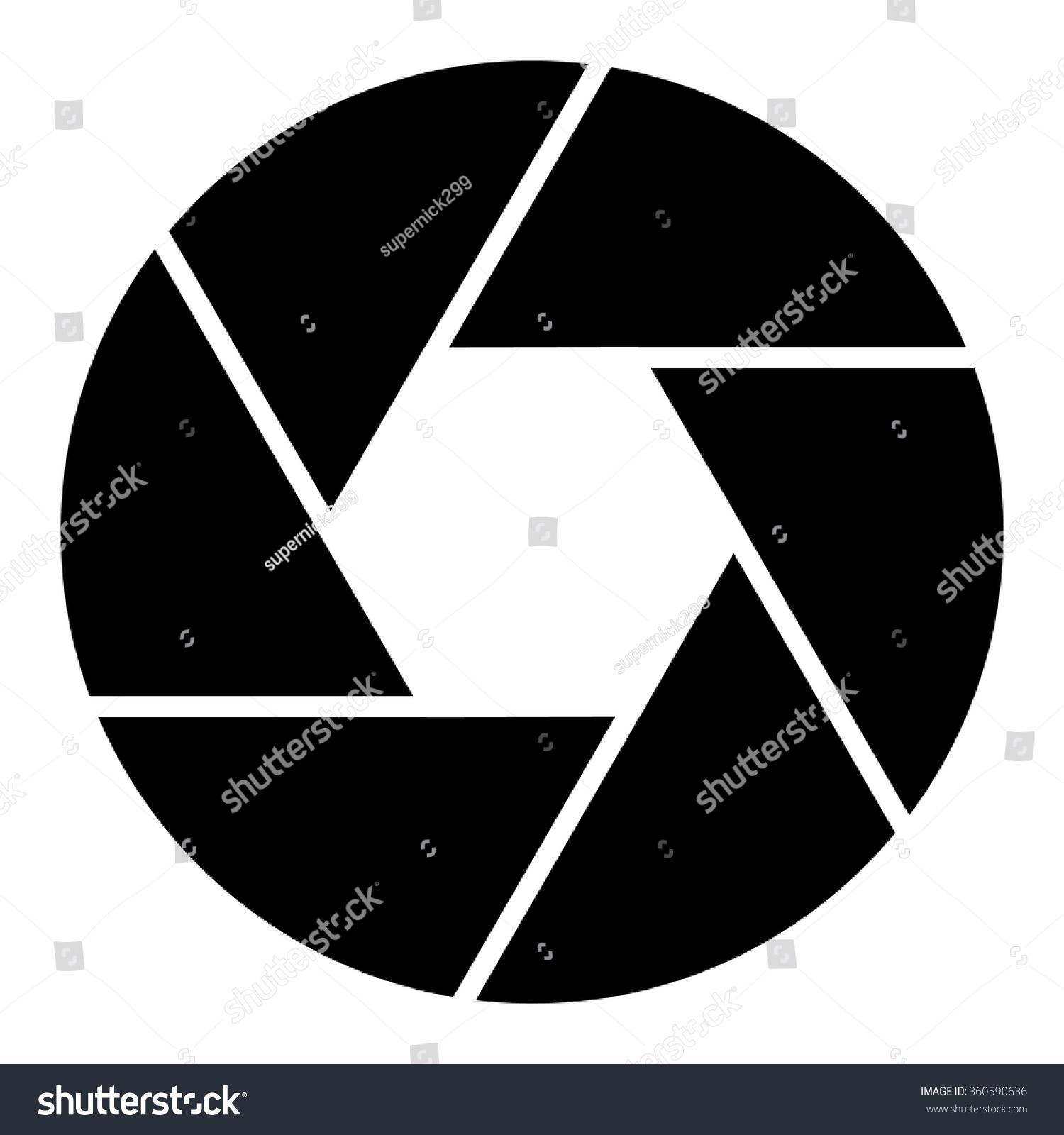 Camera, shutter icon | Icon search engine