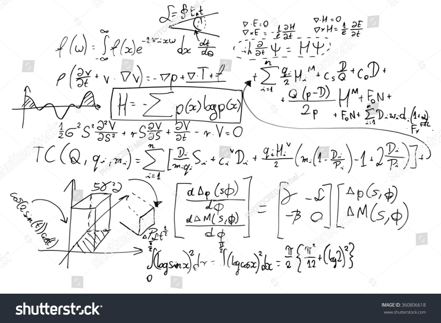 download equations of mathematical