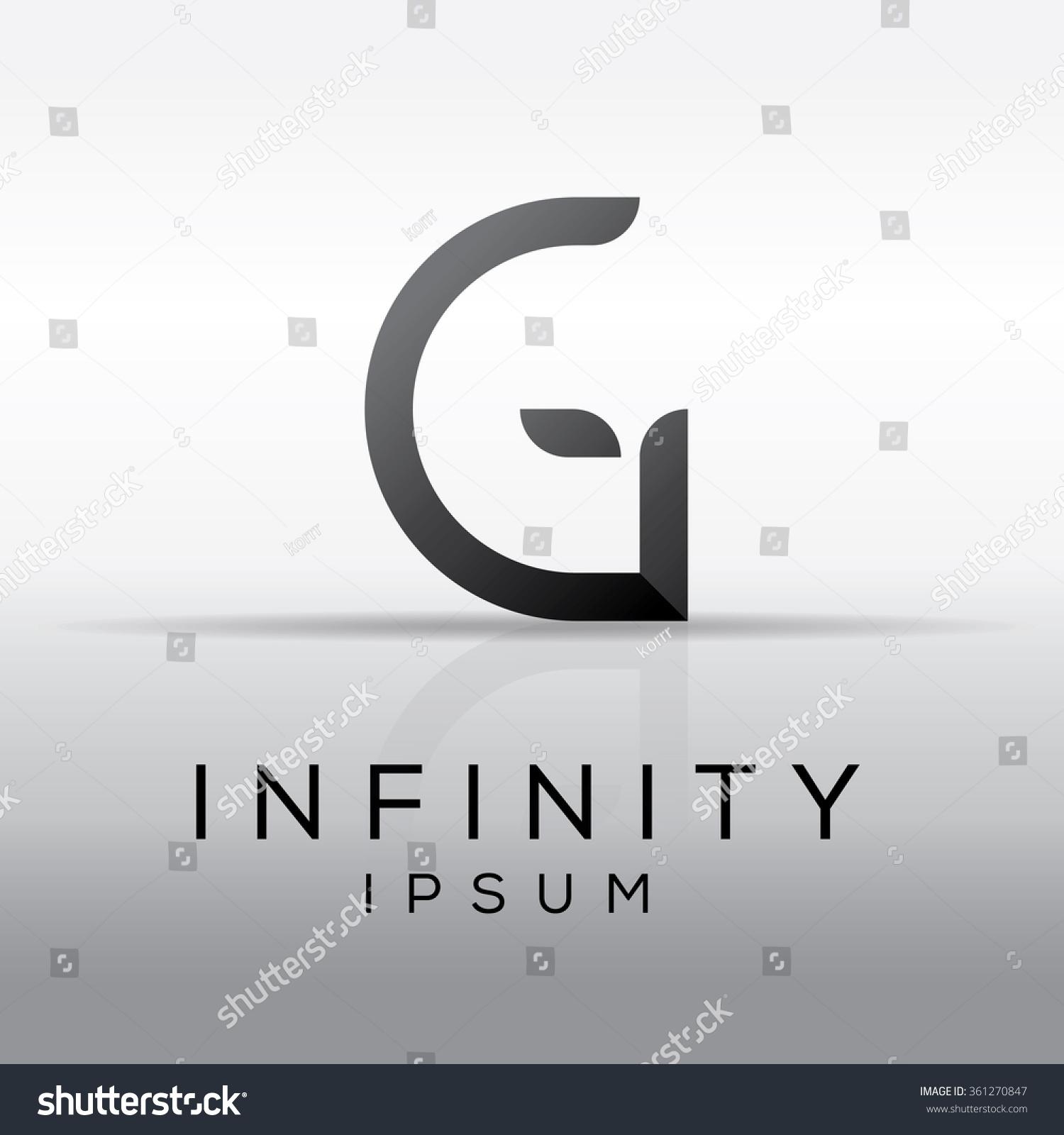 Elegant minimal letter symbol alphabet letter stock vector elegant minimal letter symbol alphabet letter g logo design vector illustration buycottarizona