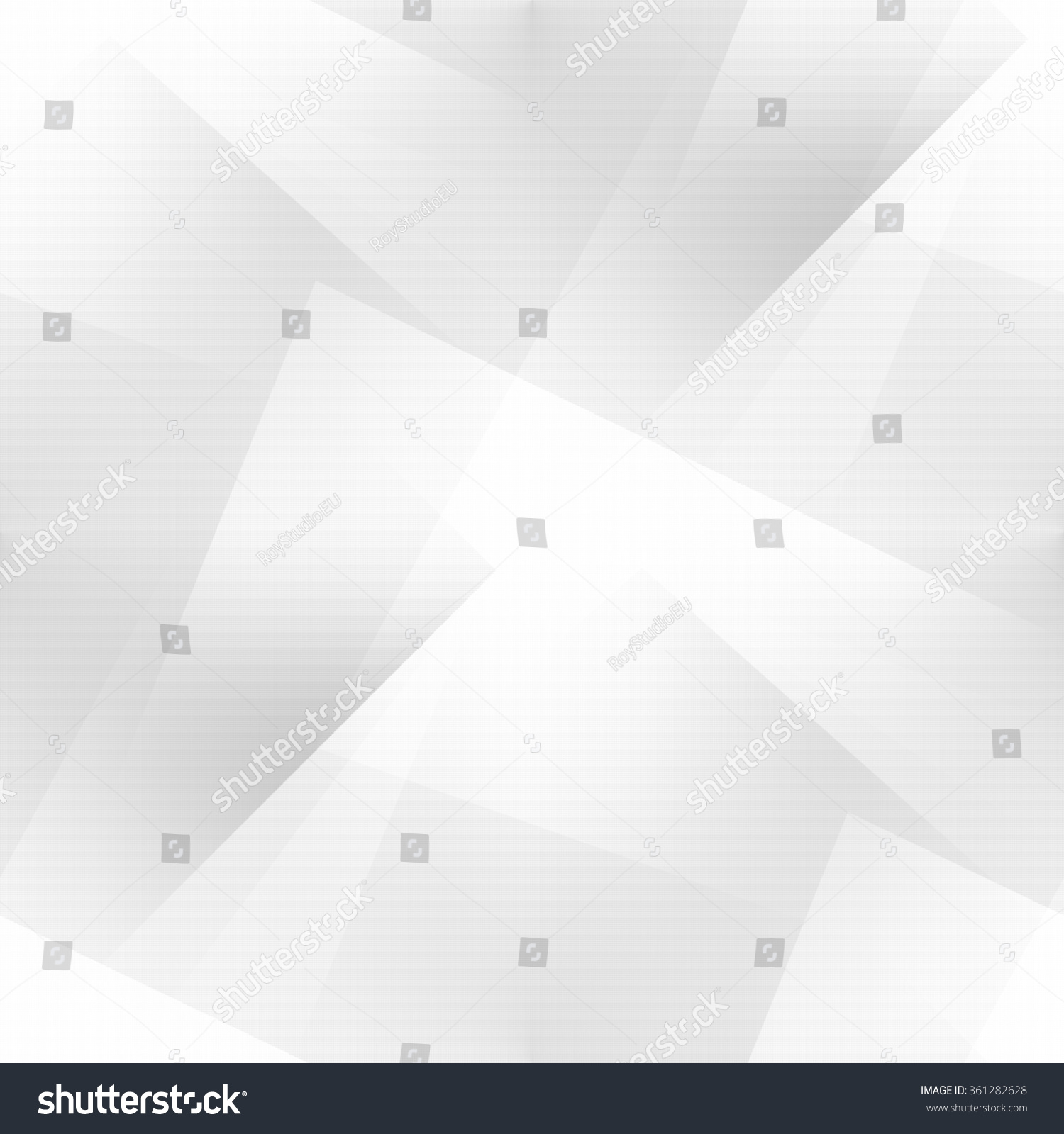 White Paper Texture Modern Background Abstract Stock Illustration ...