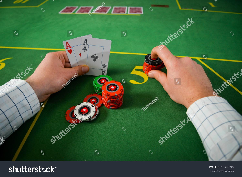 Improve at poker gambling pro casino chips