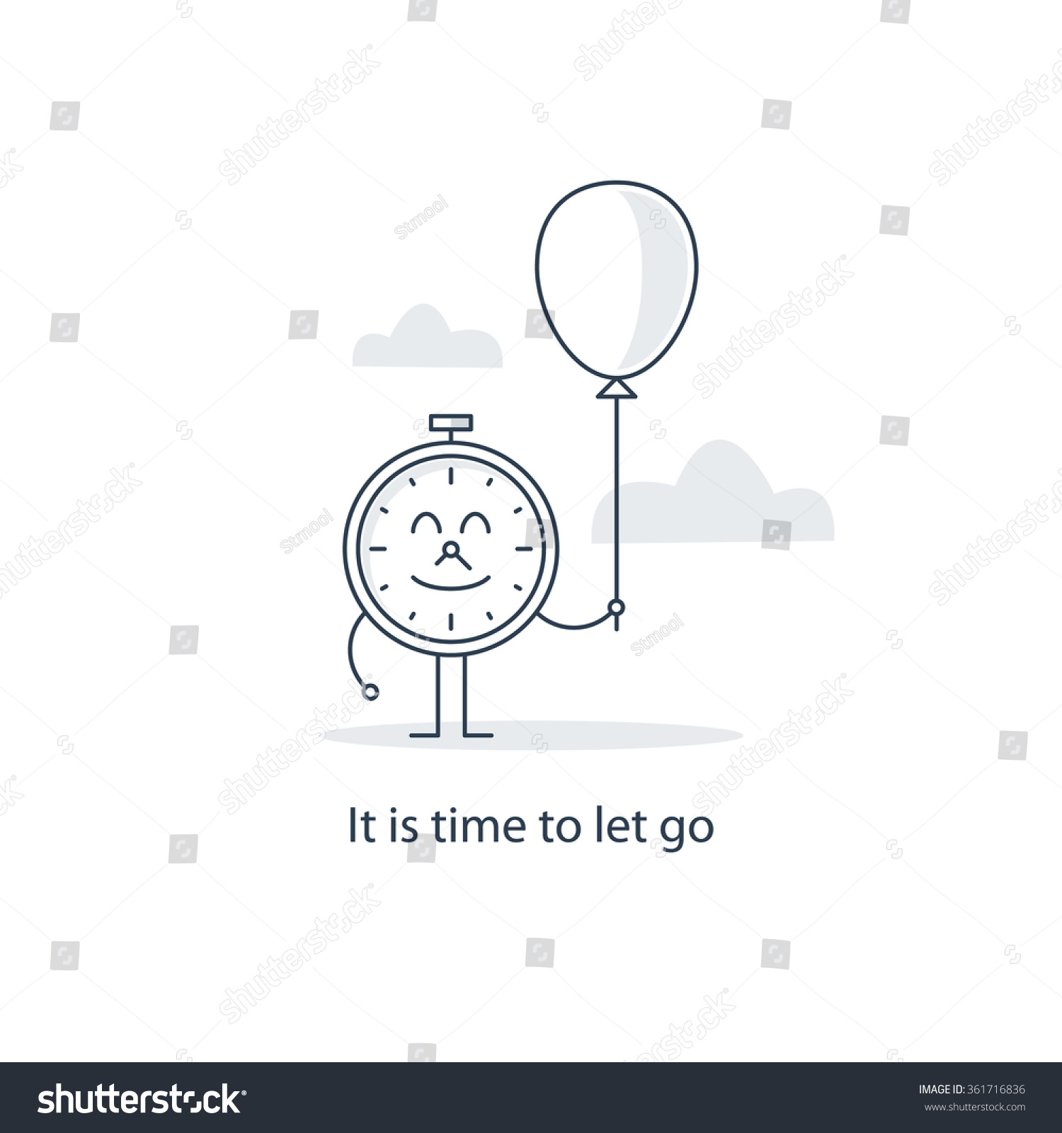 Image result for its time to let go