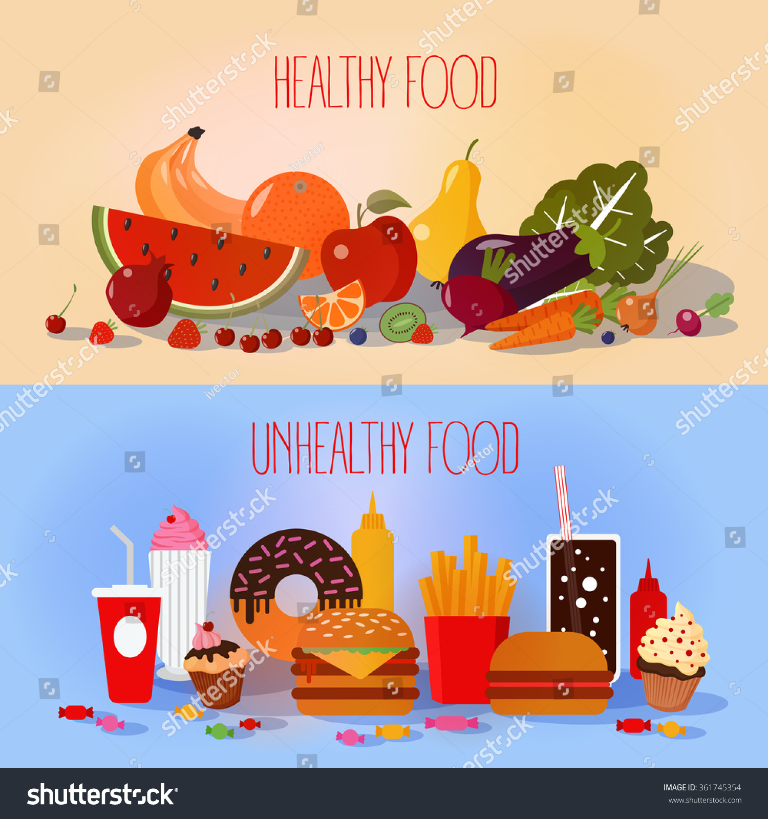 essay about healty food Free essays on junk food vs healthy food get help with your writing 1 through 30.