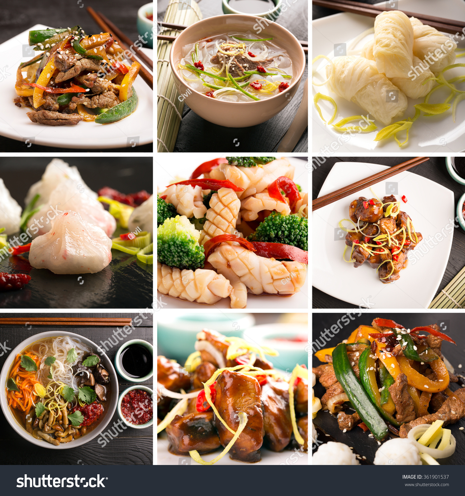 Traditional chinese cuisine images for Authentic asian cuisine