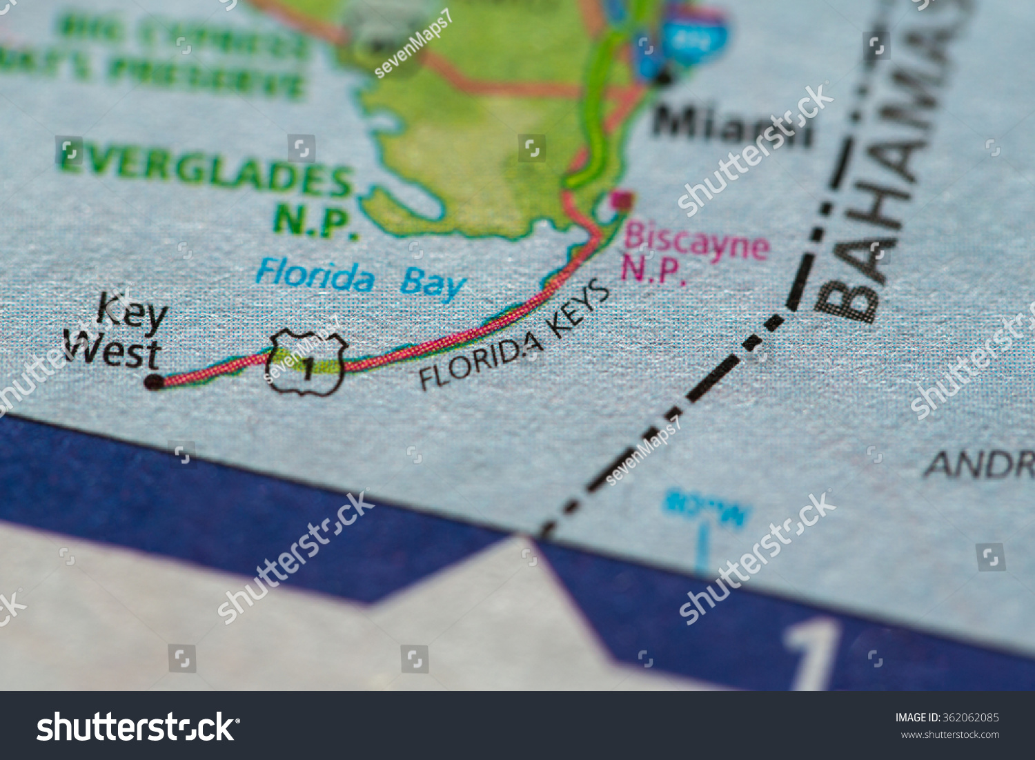 Closeup Florida Keys On Geographical Map Stock Photo (Edit ... on military map of florida, map of us 27 in florida, political state of florida, transportation of florida, full large map of florida, overhead view of florida, physical map landforms in florida, descriptive map of florida, satellite map of florida, 3 regions map of florida, geo of florida, physical geography of florida, geological map of florida, flag of florida, temperature map of florida, salt-dough map florida, electoral map of florida, climatic map of florida, flood map of florida, archaeological map of florida,