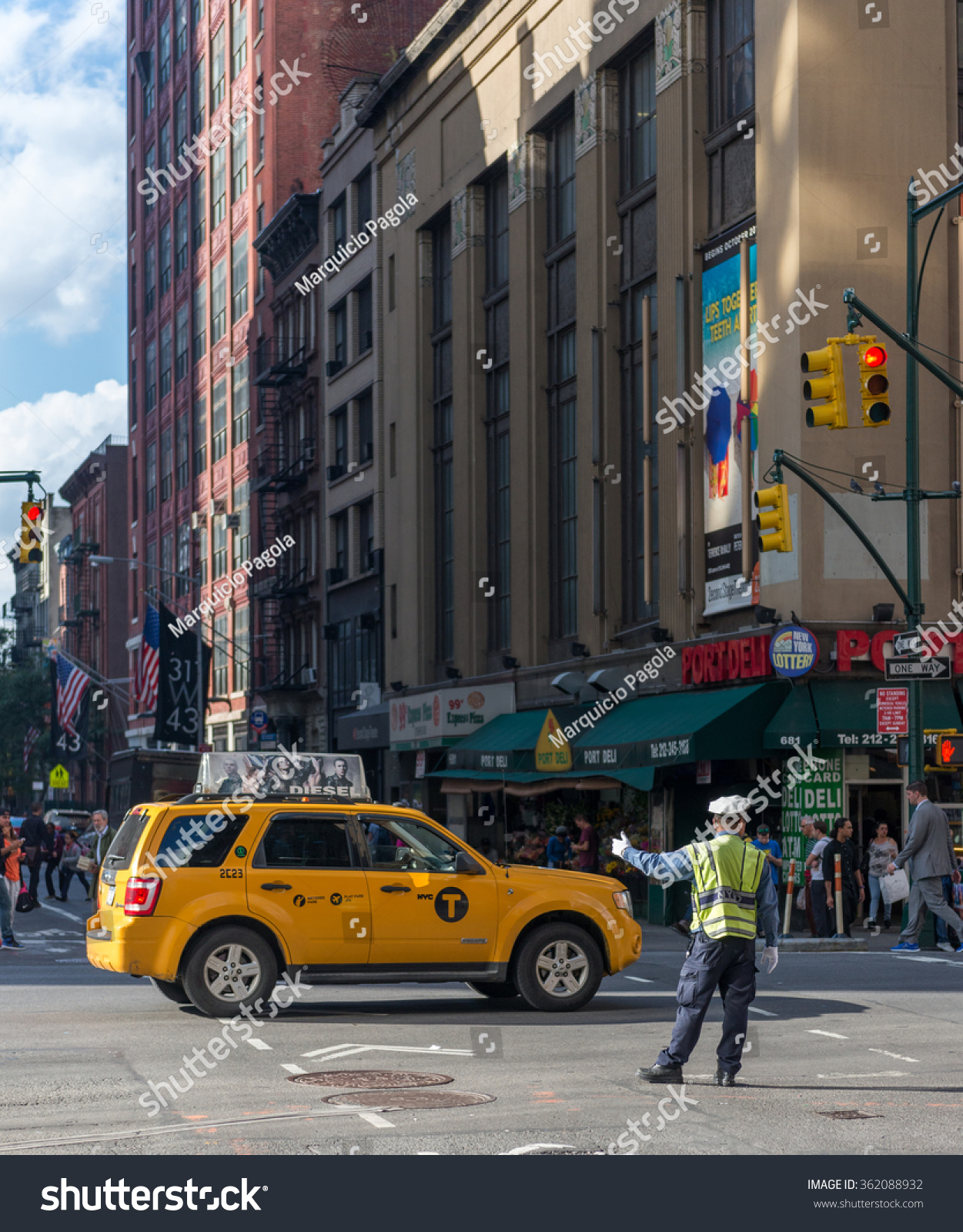 Redirecting: October 16th, 2014: A Traffic