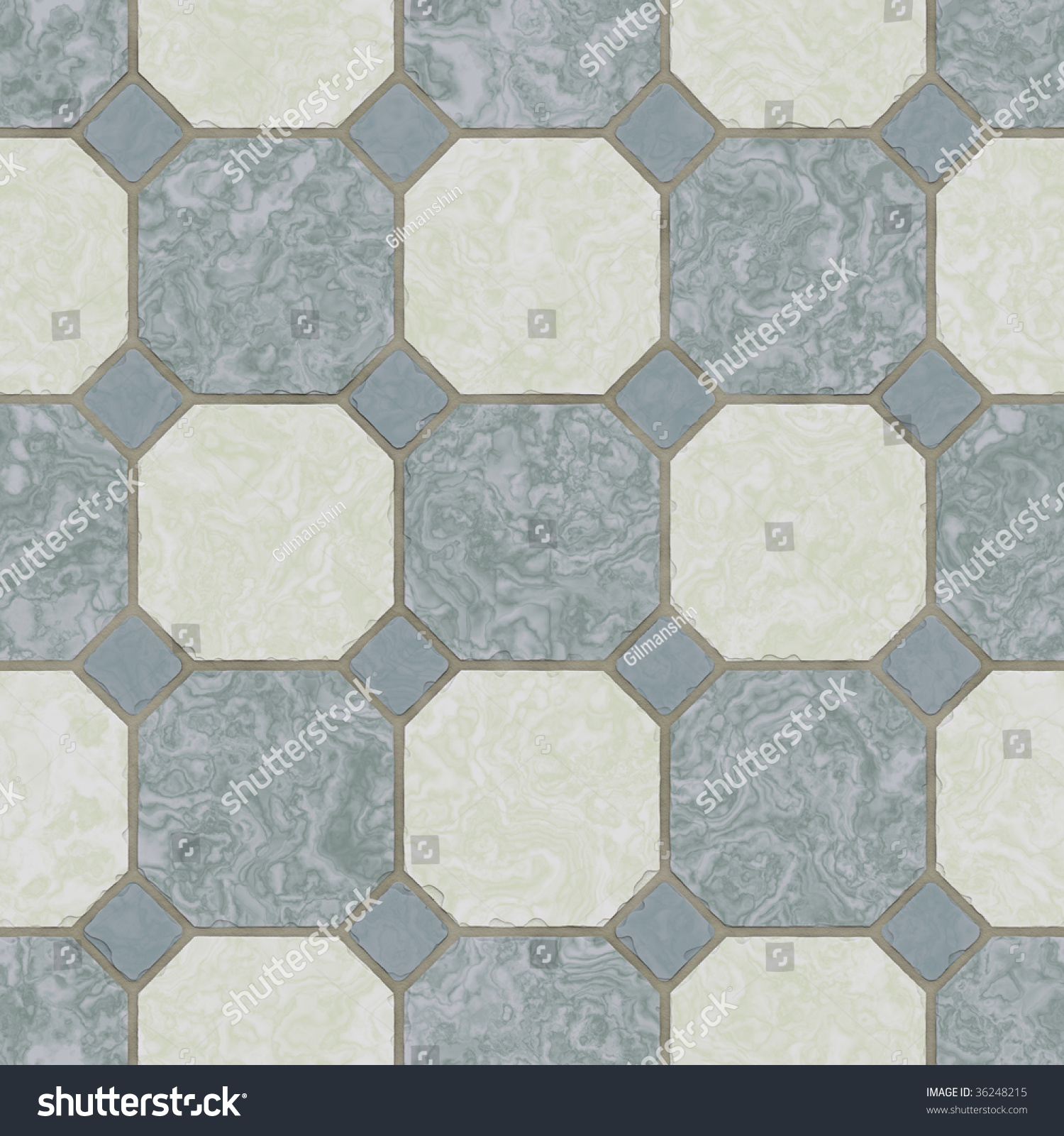 Seamless Kitchen Flooring Ceramic Tile Kitchen Floor Seamless Texture Stock Photo 36248215
