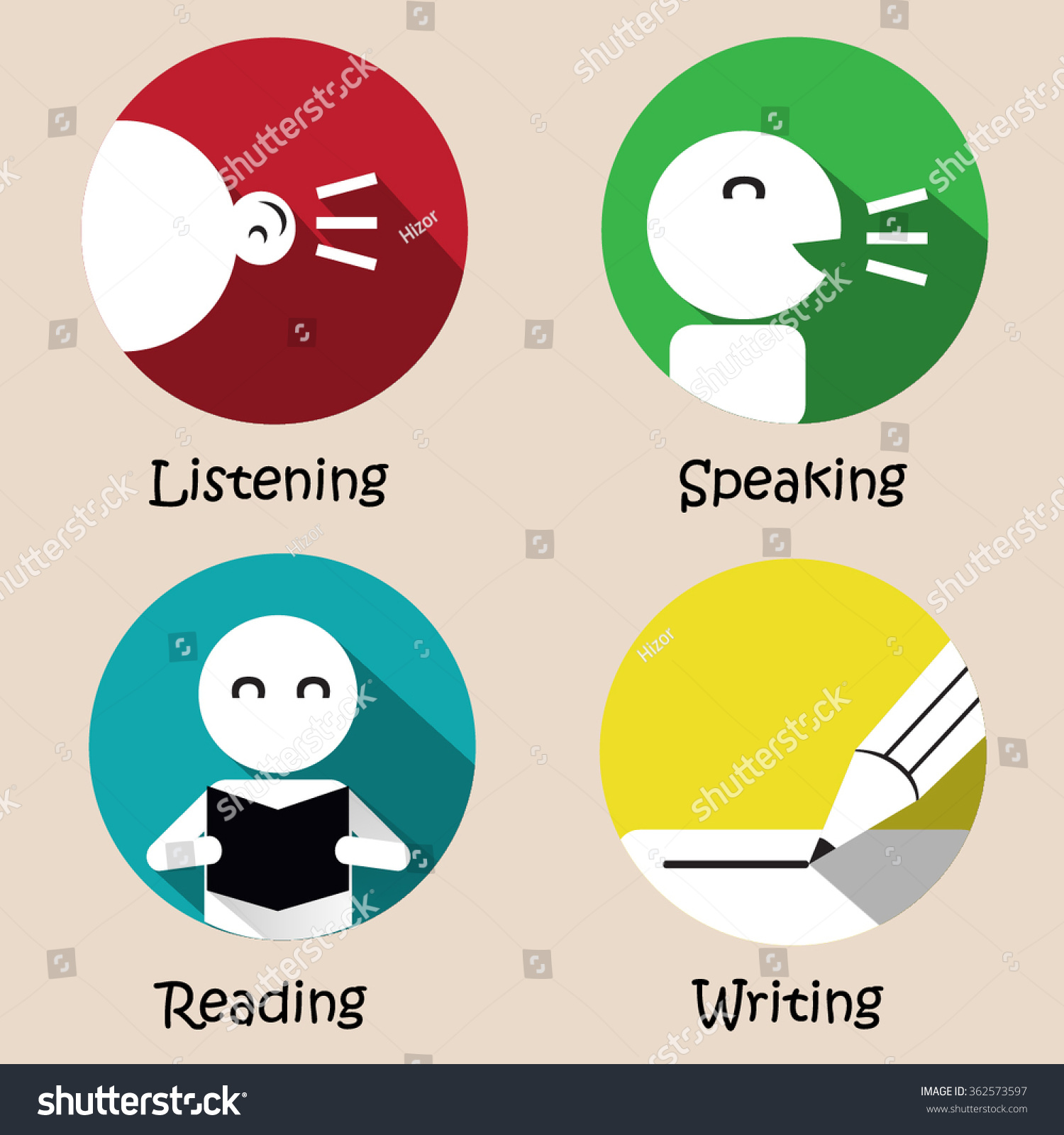 essay on listening and speaking skills The importance of tlistening and eaching speaking skills trabajo the aim of this paper is to show the importance of listening and speaking skills in the.