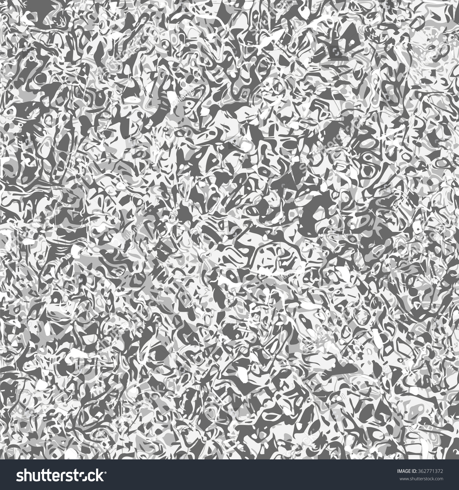 Molten Silver Texture Some Smooth Lines Stock Illustration ...