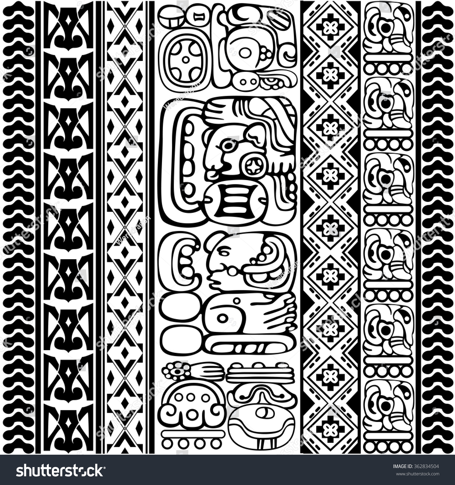 aztec writing The following information is taken from the ancient scripts website aztec writing had three primary functions, namely to mark calendrical dates, to record accounting mathematical calculations, and to write names of people and places.