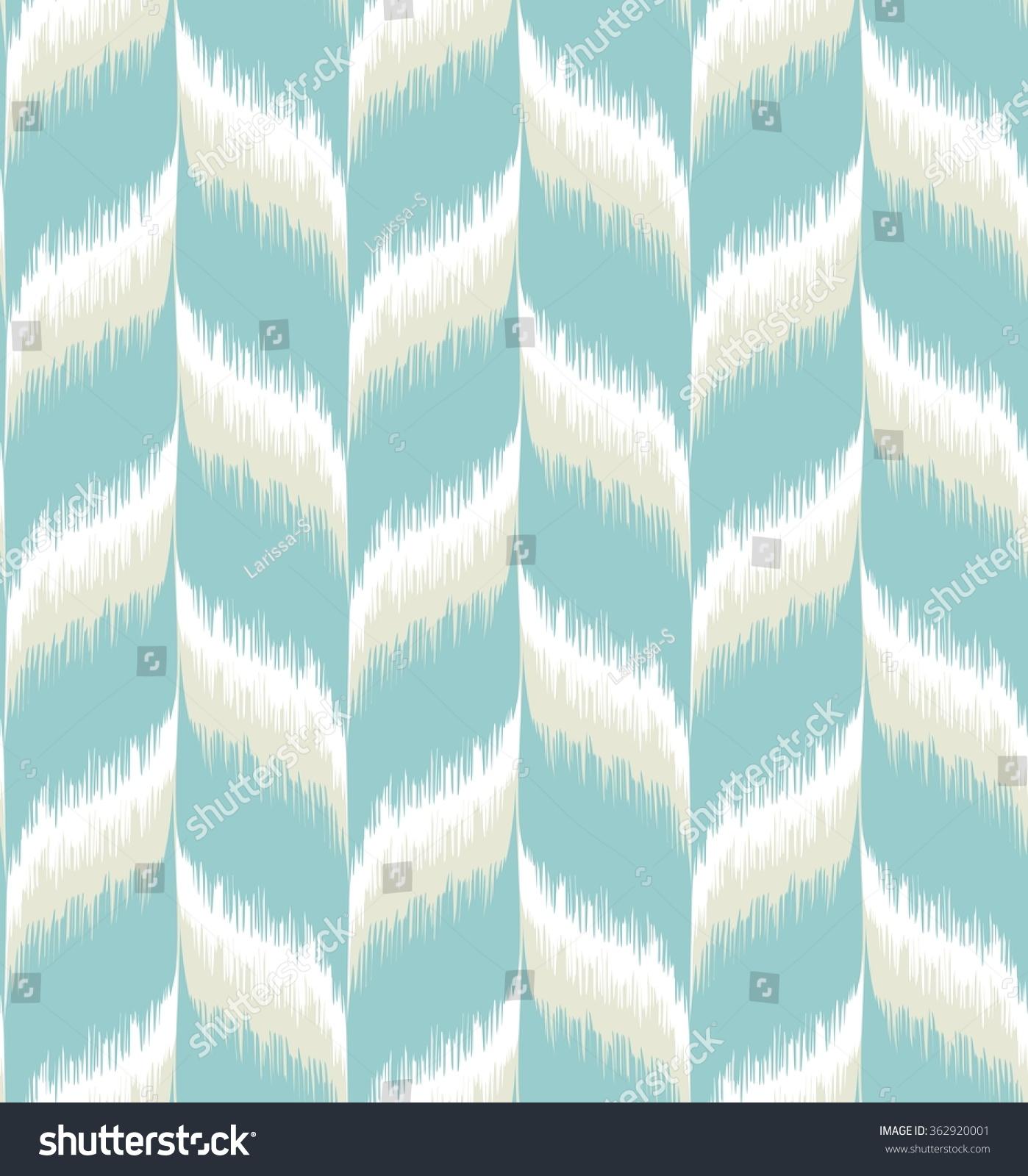 Awesome Light Blue Chevron Fabric Contemporary - Bathtub for ...