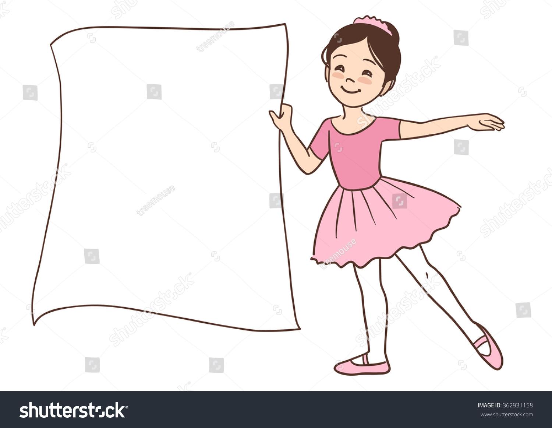 Vector Hand Drawn Cartoon Character Illustration Stock