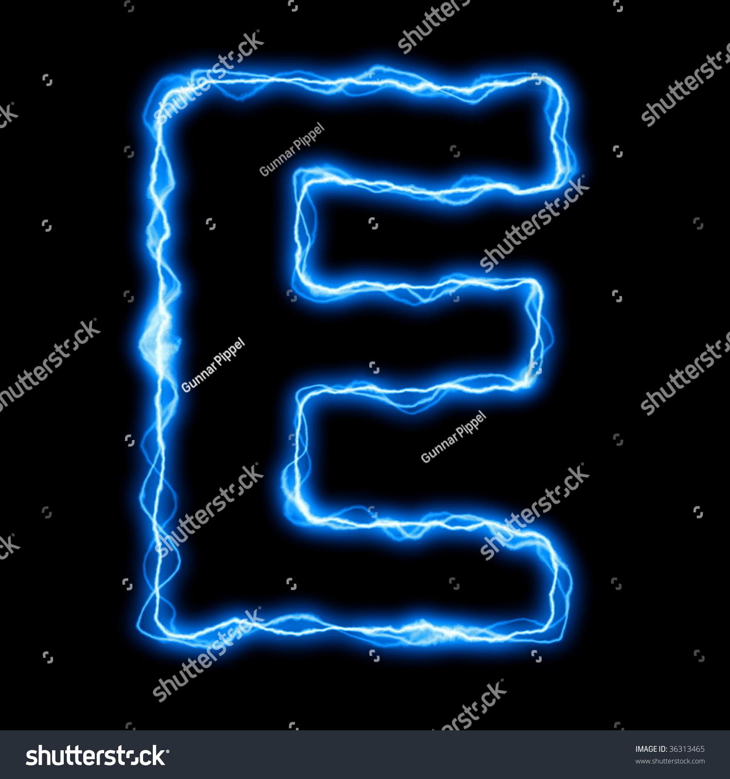 Electric Lightning Fon...