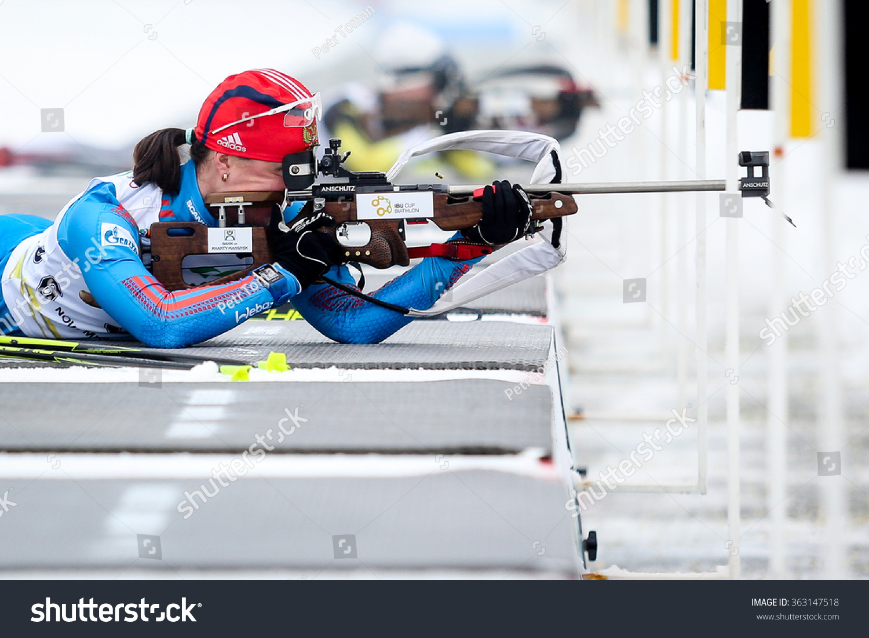 biathlon sprint nove mesto